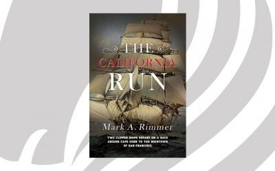 BOOK REVIEW: The California Run Reviewed by Readers' Favorite