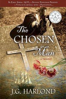 The Chosen Man by J.G. Harlond