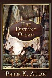 The Distant Ocean by Philip K. Allan