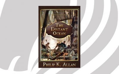 BOOK REVIEW: Quarterdeck Reviews The Distant Ocean By Philip K. Allan