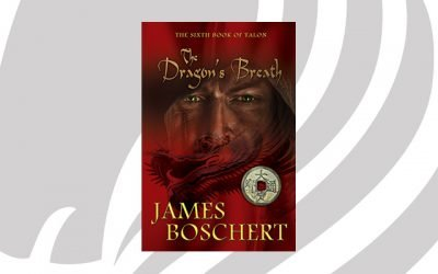 BOOK REVIEW: The Dragon's Breath by Pirates and Privateers