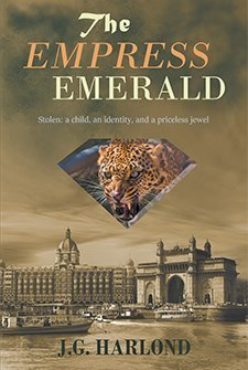 The Empress Emerald by J.G. Harlond