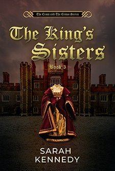 The King's Sisters by Sarah Kennedy