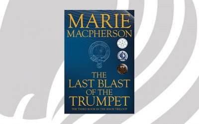 NEW RELEASE: The Last Blast of the Trumpet by Marie Macpherson