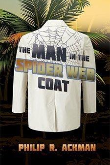 The Man in a Spiderweb Coat