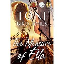 Toni Bird Jones