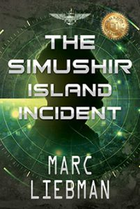 The Simushir Island Incident by Marc Liebman