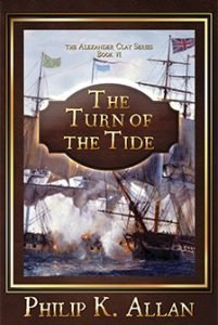 The Turn of the Tide by Philip K. Allan