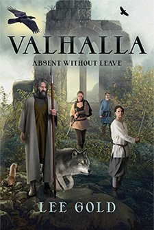 Valhalla Absent Without Leave by Lee Gold
