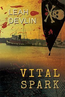 Vital Spark by Leah Devlin