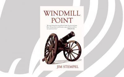 BOOK REVIEW: SeaWaves Magazine Reviews Windmill Point