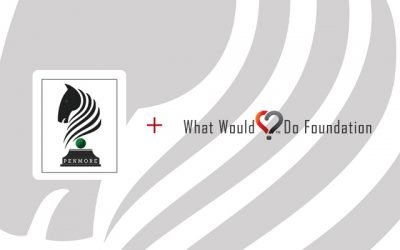 Penmore Press Partners with What Would Love Do Foundation to Send Aid to Australia