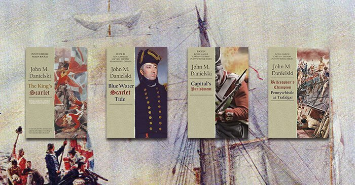 John Danielski's Pennywhistle Series